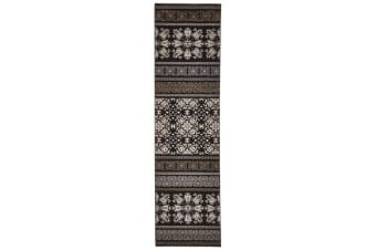 Urban Tribe Designer Rug Brown 290X200cm