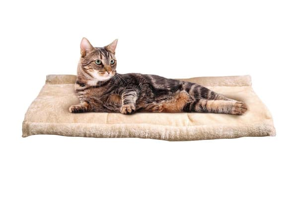 Covertible Zip Pet Bed