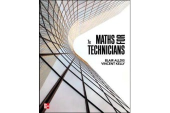 Mathematics for Technicians, 7th edition