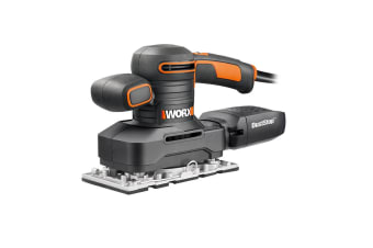 WORX 250W 1/3 Sheet Finishing Sander (WX641)