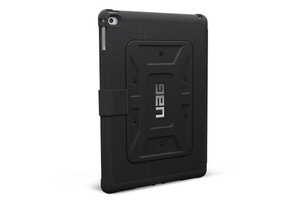 UAG Rugged Military Standard Folio Case for iPad Air 2 (Scout)