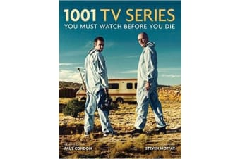 1001 TV Shows You Must Watch Before You Die