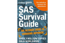 SAS Survival Guide - How to Survive in the Wild, on Land or Sea