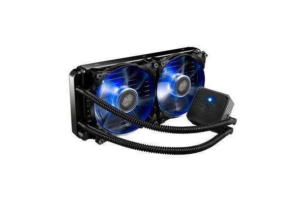 Cooler Master Seidon 240P Watercooling kit Performance 240mm radiator