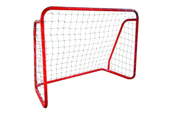 Orbit Excite Metal Soccer Goal