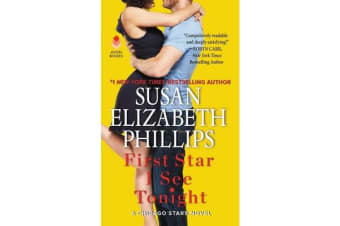 First Star I See Tonight - A Chicago Stars Novel