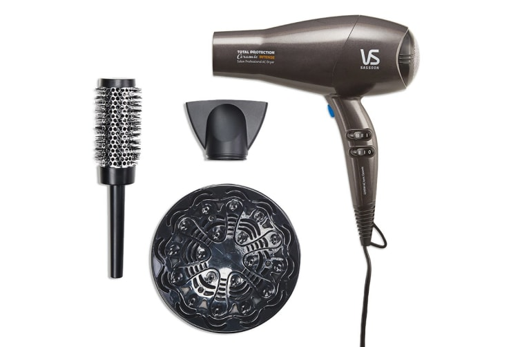 VS Sassoon Total Protection Hair Dryer (VSP420A)