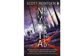 Nyxia Unleashed - The Nyxia Triad