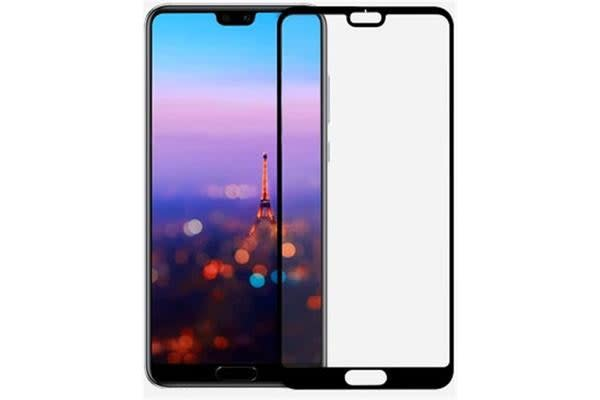 Momax Huawei P20 Pro Full Frame Glass Screen Protector
