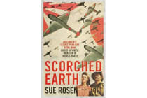 Scorched Earth - Australia's Secret Plan for Total War Under Japanese Invasion in World War Two