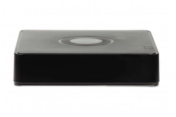 Swann 8 Channel 960H 500GB DVR with 4 x PRO-615 Cameras & 2 x PRO-736 Dome Cameras (SWDVK-81526D2)