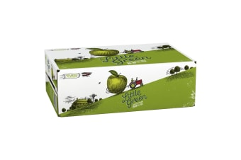 Little Green Apple Cider 5.5% 24 x 375mL Cans