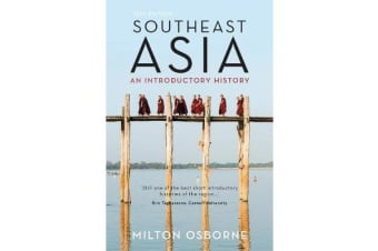 Southeast Asia - An Introductory History (12th Edition)