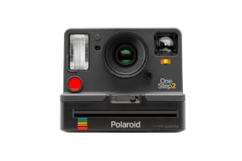 Polaroid OneStep 2 Viewfinder i-Type Camera - Graphite