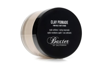 Baxter Of California Clay Pomade