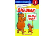 Berenstain Bears Step Into Reading 1