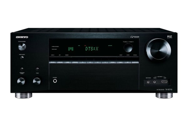 Onkyo 7.2 Channel Network A/V Receiver (TX-RZ710)