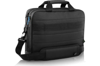 """DELL PRO BRIEFCASE 15 (PO1520C) FITS UP TO 15.6"""", 1YR"""
