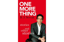 One More Thing - Stories and Other Stories