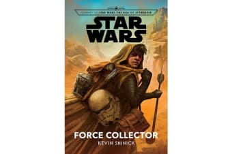 Star Wars - The Force Collector