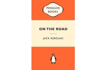 On The Road - Popular Penguins
