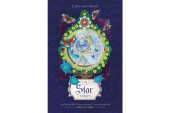 The Star Tarot - Your Path to Self-Discovery through Cosmic Symbolism