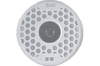 GME Flush Mount Speakers S5 163mm GS500 2 way coaxial speakers ASTM G154 UV