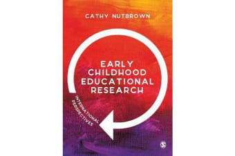 Early Childhood Educational Research - International Perspectives