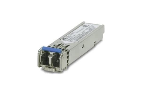 ALLIED TELESIS 10KM 1310nm 1000Base-LX Small Form Pluggable - Hot Swappable