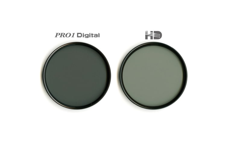 Hoya HD Circular PL Filter - 52mm