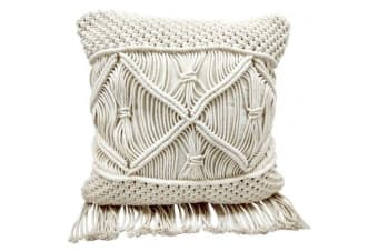 Boho Collection | Ivy Indoor Cotton Cushion