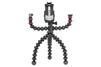 Joby GorillaPod Rig for Mobile Phones (Black)