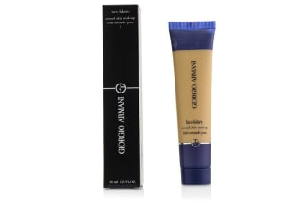 Giorgio Armani Face Fabric Second Skin Lightweight Foundation - # 2 40ml