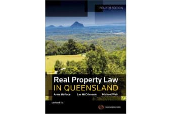 Real Property Law in Queensland