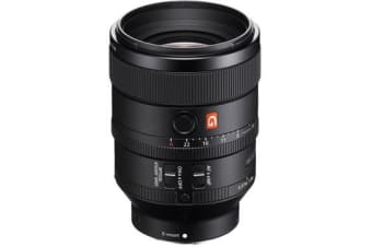 New Sony FE 100mm F2.8 STF GM OSS Lens (FREE DELIVERY + 1 YEAR AU WARRANTY)