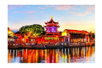 Tour China with Flights Included!