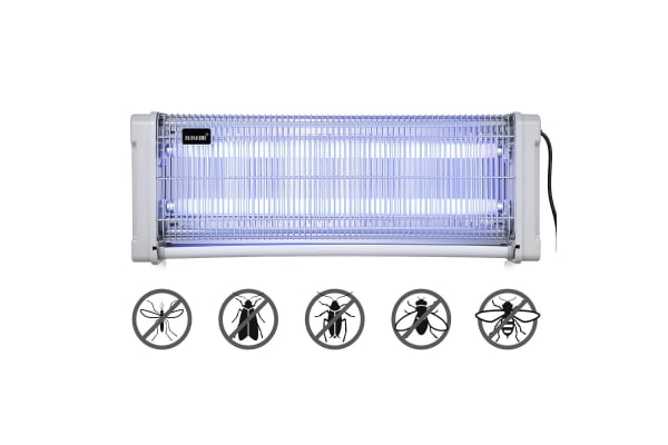 Maxkon Electric Bug Zapper Insect Mosquito Killer Fly Trap Catcher - 150 SQM