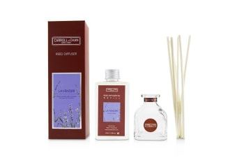 The Candle Company (Carroll & Chan) Reed Diffuser - French Lavender 100ml/3.38oz