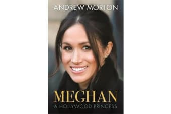 Meghan - A Hollywood Princess
