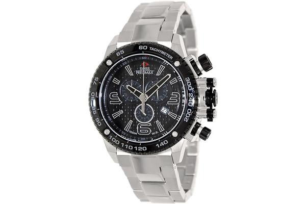 Swiss Precimax Men's Forge Pro (SP13246)