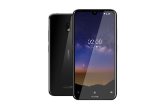 "Nokia 2.2 (5.71"", 13MP, 16GB/2GB) - Black"