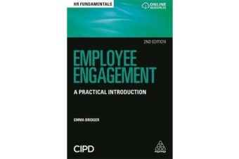 Employee Engagement - A Practical Introduction