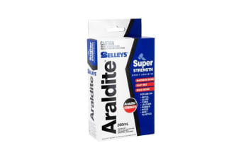 Selleys 200Ml Super Strength Araldite