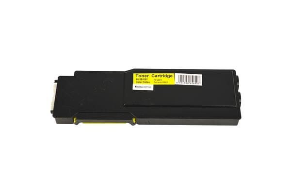 CT202355 Premium Generic Yellow Toner