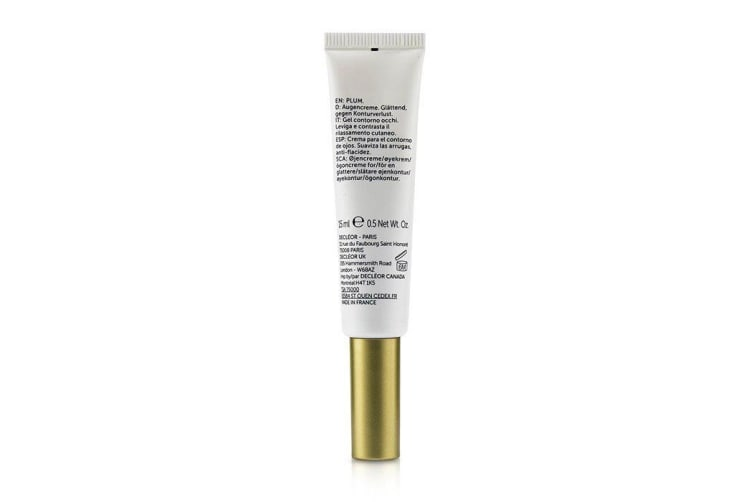 Decleor Plum Eye Cream 15ml