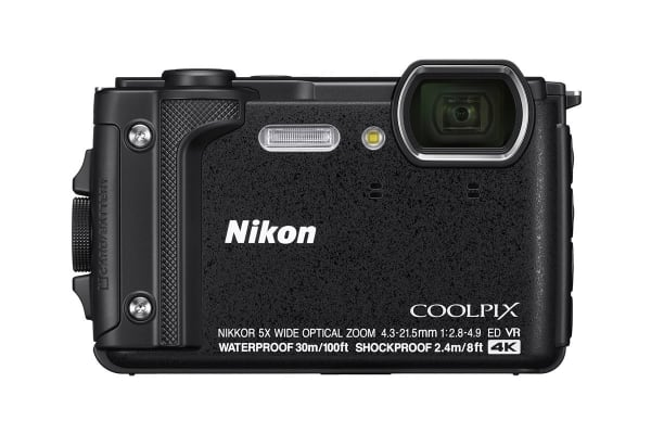 Nikon Coolpix W300 Tough Camera (Black)
