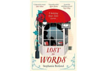Lost For Words - If you loved THE KEEPER OF LOST THINGS, you'll love this