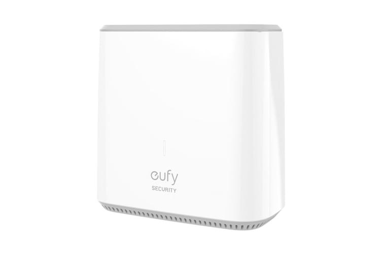 Eufy Wire-Free Security 3 Camera Plus Home Base Kit (T8804CD2)