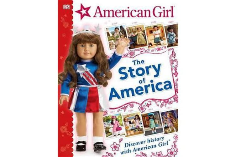 American Girl - The Story of America