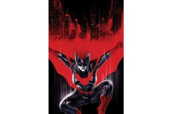 Batwoman Volume 3 - The Fall of the House of Kane